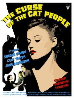 Проклятие людей-кошек