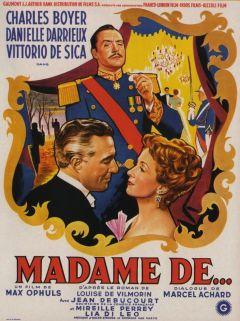 Мадам де…
