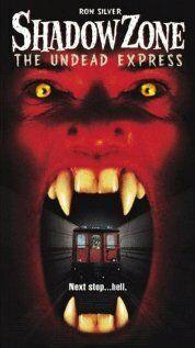 Зона теней: Поезд вампиров