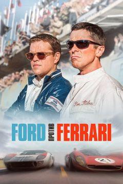 Ford против Ferrari